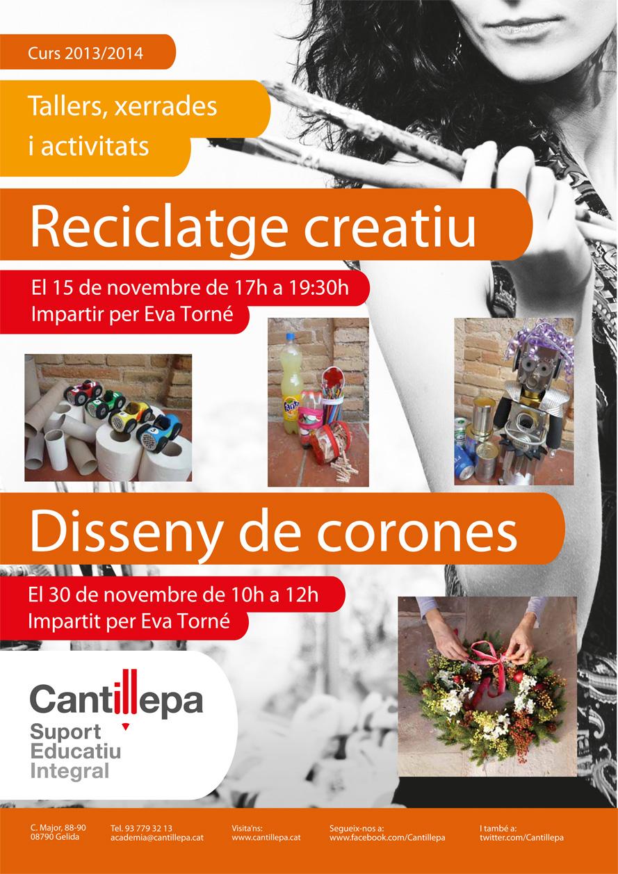 Centre Educatiu Cantillepa