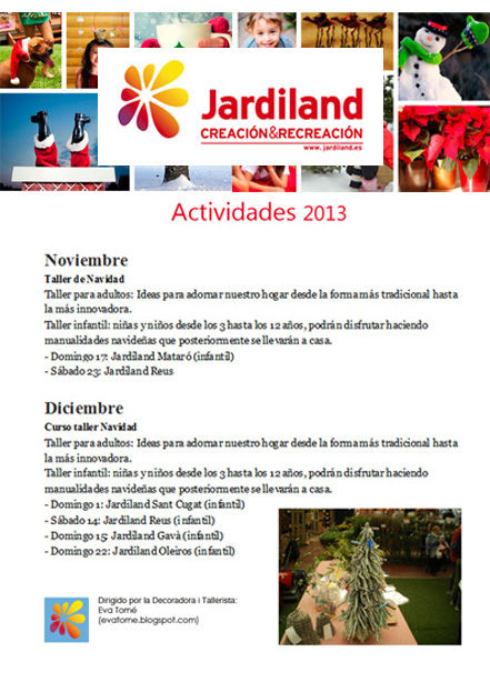 Jardiland 2013
