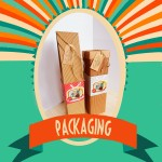 packaging regal pels pollastres