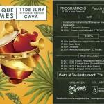 3er festival percussió Gavà