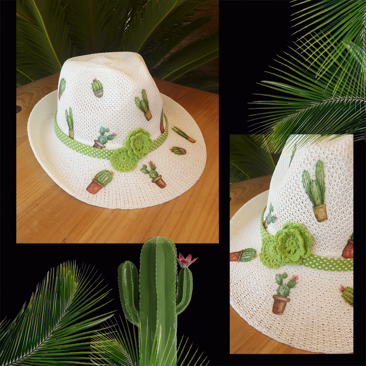 ref: cactus2 Preu: 18 eur