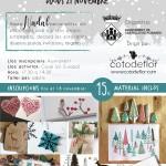 taller segells especial Nadal Castellví de Rosanes